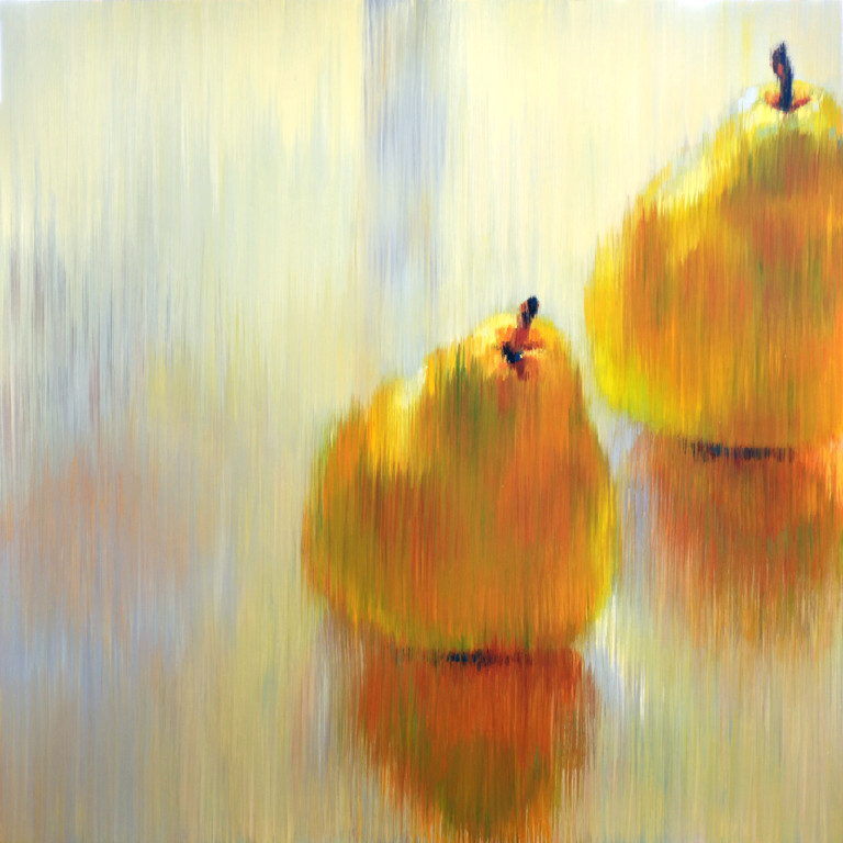 Yellow_Pears_36x36web